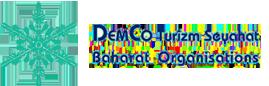 Demco logo